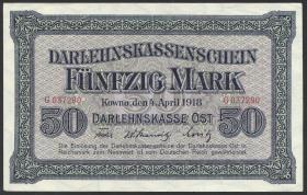 R.469: 50 Mark 1918 (2)