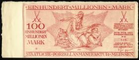 100 Millionen Mark 1923 (2)
