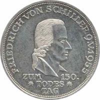 J.389 Friedrich von Schiller