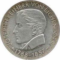 J.391 Freiherr von Eichendorff