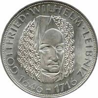 J.394 Gottfried Wilhelm Leibniz