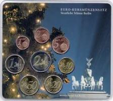 A-006 Euro-KMS 2002 A Weihnachten