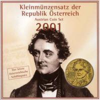Österreich KMS 2001