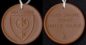Meissen - 1025 Jahre Halle