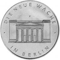 Neue Wache Berlin V-17