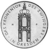 Zwinger Dresden V-20