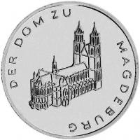 Dom zu Magdeburg V-23