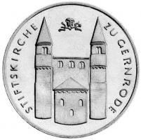 Stiftskirche zu Gernrode V-24