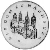 Dom zu Naumburg V-25