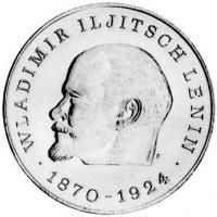100 Geb. Lenins V-37