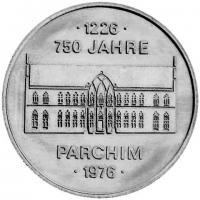 750 Jahre Parchim V-60