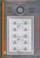 2001/3 Bundesverfassungsgericht - Numisblatt