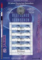 2002/5 Deutsches Fernsehen - Numisblatt