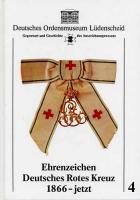 Katalog: Ehrenzeichen Deutsches Rotes Kreuz