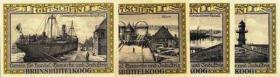 Notgeld Brunsbüttelkoog