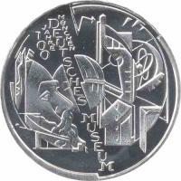 Deutschland 10 Euro 2003 Deutsches Museum stg