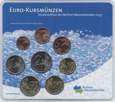 A-026 Euro-KMS 2003 A Wasserbetriebe