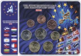 A-018 Euro-KMS 2003 A EU-Erweiterung