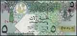 Qatar P.21 5 Riyals (2003) (1)
