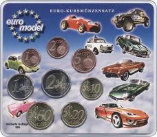 A-016 Euro-KMS 2002 A Euro-Model