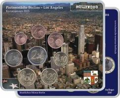 A-053 Euro-KMS 2003 A Partnerstadt Los Angeles