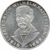 J.396 Friedrich Wilhelm Raiffeisen