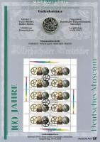 2003/1 Deutsches Museum - Numisblatt