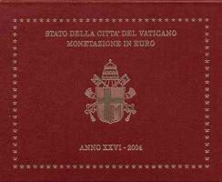 Vatikan Euro-KMS 2004