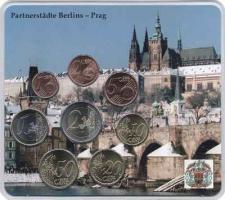 A-088 Euro-KMS 2003 A Partnerstadt Prag