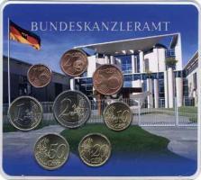 A-082 Euro-KMS 2003 A Bundeskanzleramt