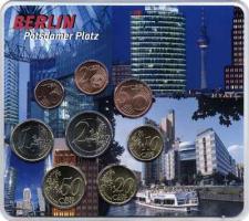 A-080 Euro-KMS 2003 A Potsdamer Platz