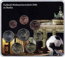 A-077 Euro-KMS 2003 A Fußball-WM Berlin