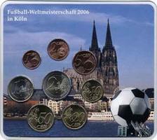 A-079 Euro-KMS 2003 A Fußball-WM Köln