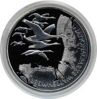 Deutschland 10 Euro 2004 Wattenmeer PP
