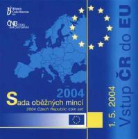 Tschechien KMS 2004 EU-Erweiterung