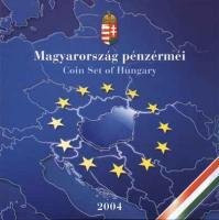 Ungarn KMS 2004 EU-Erweiterung PP