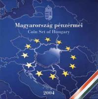 Ungarn KMS 2004 EU-Erweiterung stg