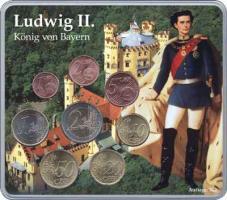 A-110 Euro-KMS 2003 A Ludwig II.