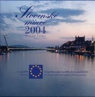 Slowakei KMS 2004 EU-Beitritt