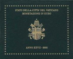 Vatikan Euro-KMS 2005
