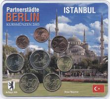 A-130 Euro-KMS 2003 A Partnerstadt Istanbul
