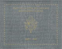 Vatikan Euro-KMS 2006