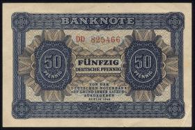 R.339b: 50 Pfennig 1948 Serie DD (1-)