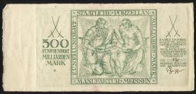 500 Milliarden Mark 1923 (3)