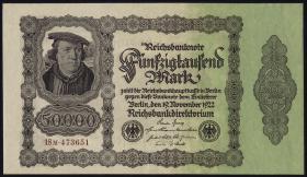 R.079d: 50000 Mark 1922 (1)