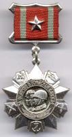 H-3.21.2 Auszeichnung im mil. Dienst Silber