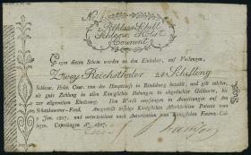A-479 Schleswig - Holstein 2 Reichsthaler 24 Schilling 1807 (5)