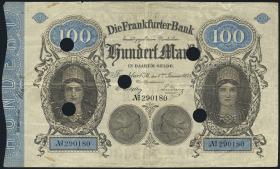 A-087: Frankfurt 100 Mark 1874 (3)