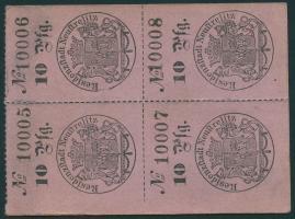 A-600B: Neustrelitz 10 Pfennig (1893) (1)