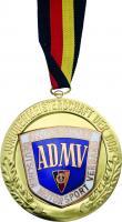ADMV Juniorenmeister der DDR - Stufe Gold
